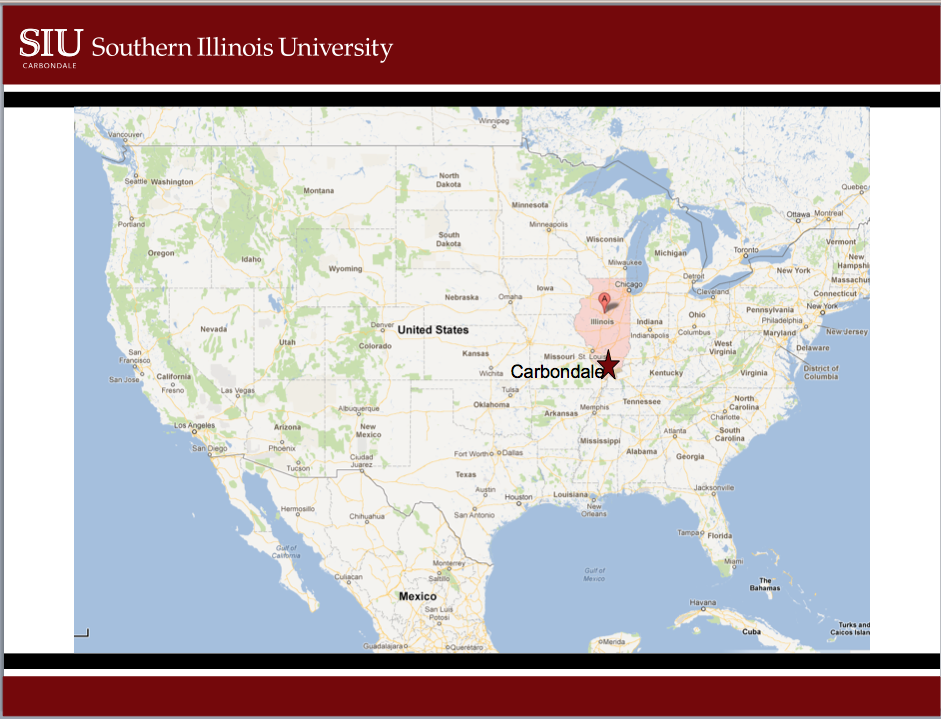 Location | Center for International Education | SIU on bnsf campus map, siue campus map, wiu campus map, brown campus map, u of i campus map, siuc parking map, siuc campus map, slc campus map, wu campus map, uiuc campus map, su campus map, bac campus map, iuoe map, iowa campus map, ma campus map, southern illinois university map, new college of florida campus map, u of m campus map, university of illinois at chicago map, smith campus map,